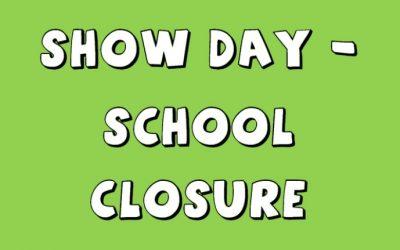 School Closure – Wednesday 8th September